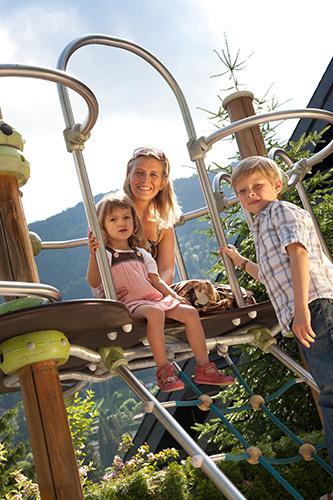 mmv Hotel Club Saint-Gervais Mont-Blanc, le monte bianco, Haute Savoie, children