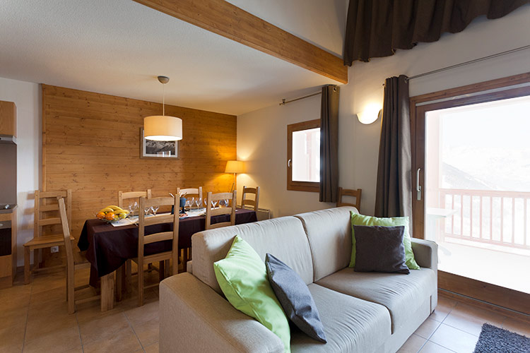 Sainte Foy Location appartement