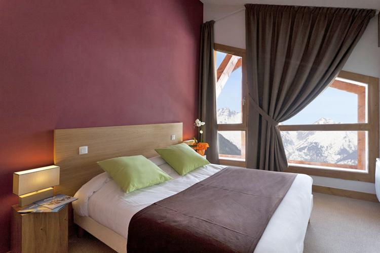 mmv Residence club**** Sainte-Foy Tarantaise, L'Etoile des Cimes, Savoie, rooms