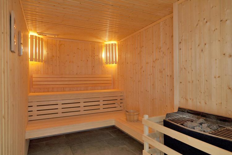 mmv Residence club**** Sainte-Foy Tarantaise, L'Etoile des Cimes, Savoie, sauna