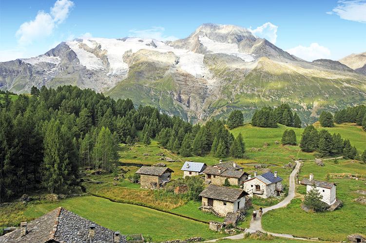 mmv Residence club**** Sainte-Foy Tarantaise, L'Etoile des Cimes, Savoie, destination