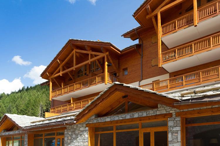 mmv Residence club**** Sainte-Foy Tarantaise, L'Etoile des Cimes, Savoie