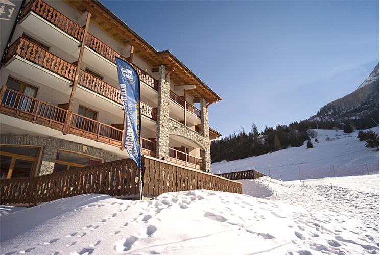 Hôtel Club Val Cenis