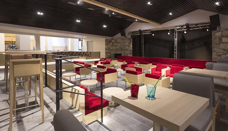 Hotel Club Ski Mmv Val Thorens