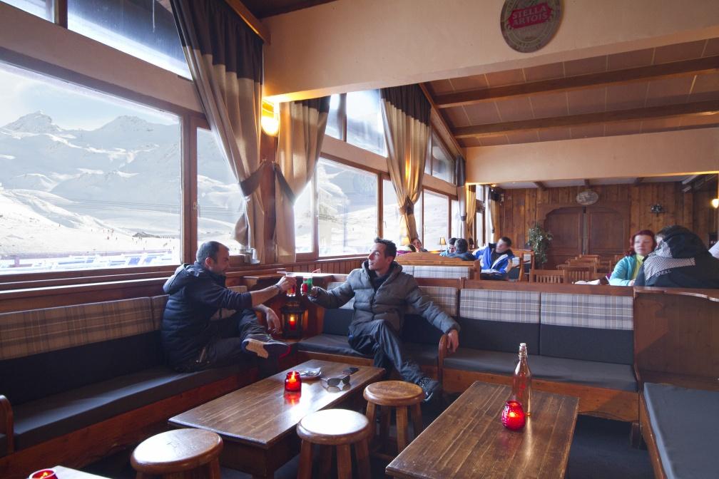Hotel Club mmv à Val Thorens