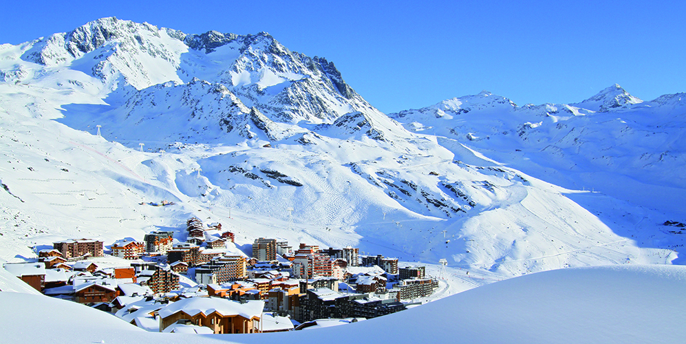 mmv Hotel Club Val Thorens, Les Neiges, Savoie, french Alps, resort