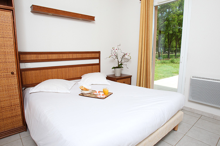 mmv Residence Club Valence, le domaine du lac, rooms