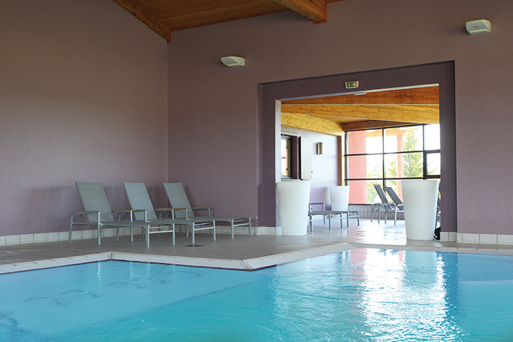 mmv Residence Club Valence, le domaine du lac, pool