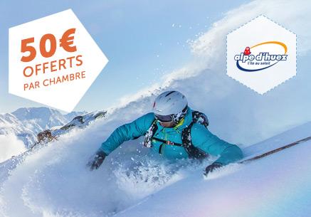 Exclu web : Les Bergers**** à l'Alpe d'Huez