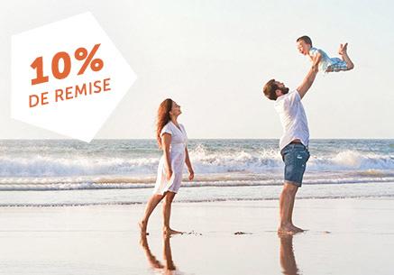 PRIMO : Réservez tôt et économisez