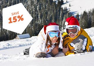 Christmas Ski Holidays