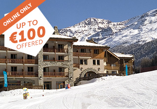 Online Only: Val Cenis