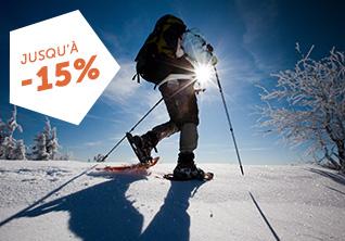 Skiez en janvier - Réservez tôt