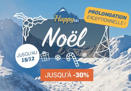 Forfait ski les menuires promo